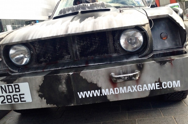 Soirée Mad Max