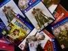Concours lot jeux PS4 GoldenGeek 2 ans