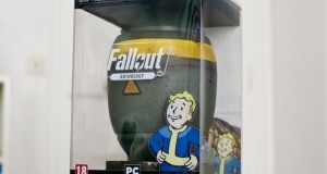 Unboxing Fallout Anthology Collector