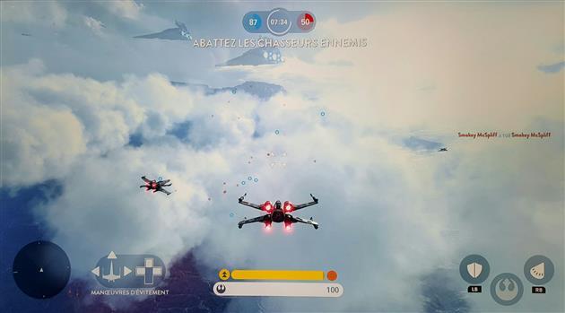 Impressions Star Wars Battlefront