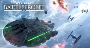 Impressions Star Wars Battlefront