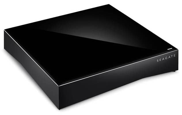 Presentation disques durs seagate gaming