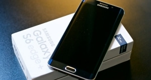 Test avis Samsung Galaxy S6 Edge +