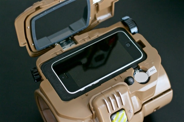 Unboxing Fallout 4 Collector Pip-Boy