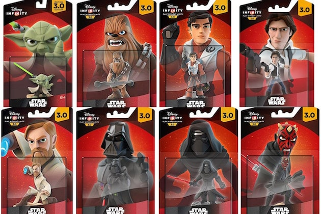 Bon Plan Promo Disney Infinity Star Wars Amazon
