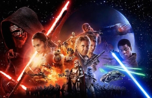 Critique Star Wars Episode VII Reveil de la force Avis