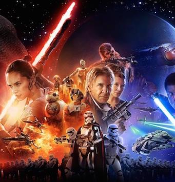 Critique Star Wars Episode VII Reveil de la force Avis