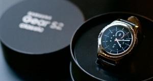 Avis Test Montre Samsung Gear S2