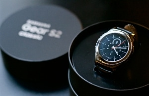 Avis Test Montre Samsung Gear S2