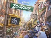 Zootopie Cinema Disney