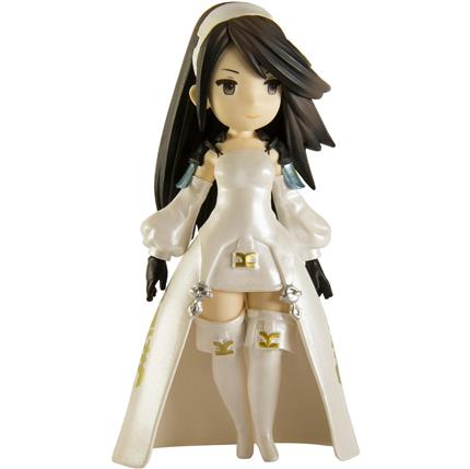 Precommande Bravely Second Collector Deluxe
