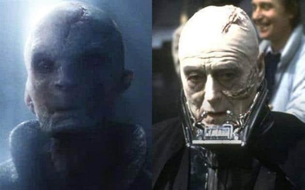 Star Wars Episode VII : Mon Top 4 des théories improbables