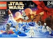 Advent Calendar 2016 Lego Star Wars
