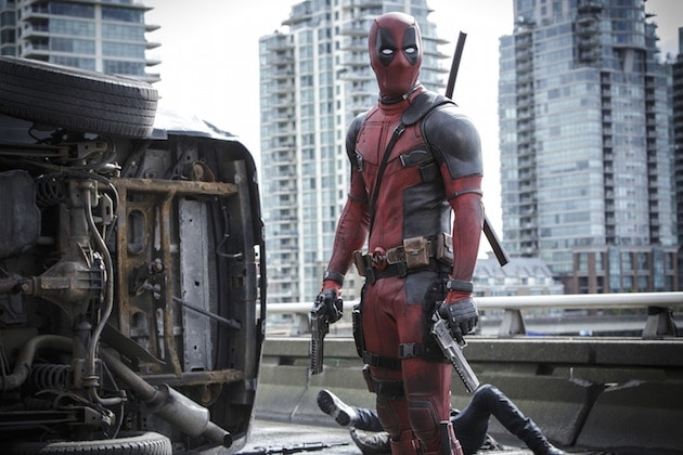 Critique Deadpool Film