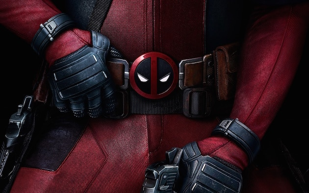 Critique Deadpool Film
