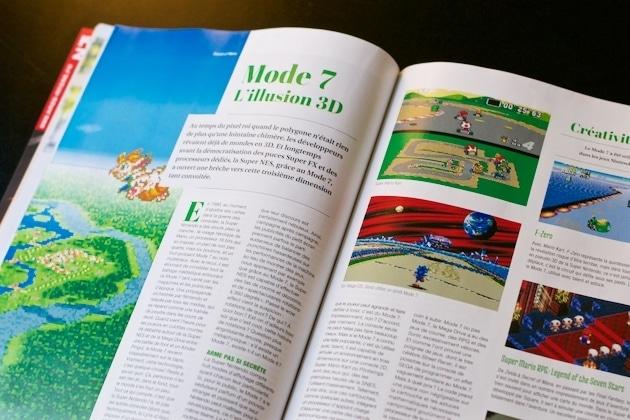 JV Le Mag Hors Serie Super Nintendo