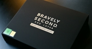 Unboxing Bravely Second Edition Collector Deluxe
