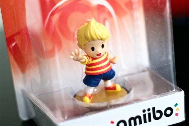 Arrivage Amiibo Ryu Mario Gold Roy
