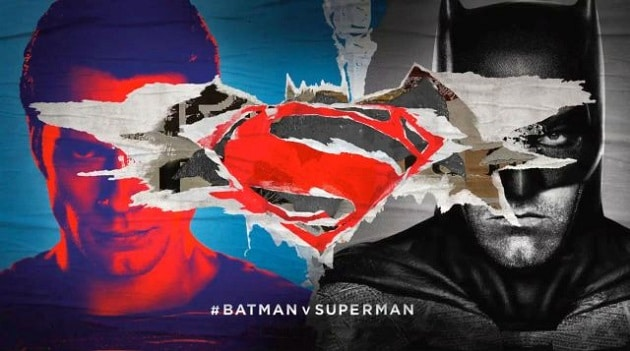 Avis Batman V Superman cool pas cool