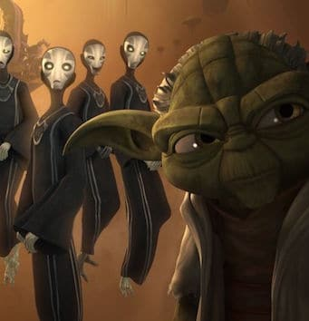 Avis Clone Wars Saison 6 The Lost Missions