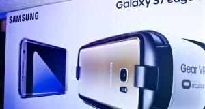 Présentation Samsung Galaxy S7