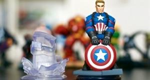 Avis DIsney Infinity Marvel Battlegrounds