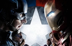 CritiquCaptain America Civil War