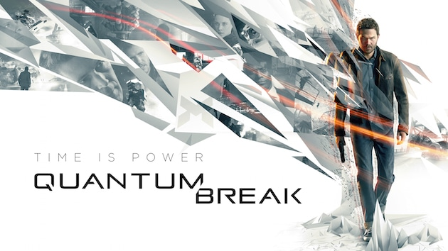 Test Quantum Break Xbox One Avis