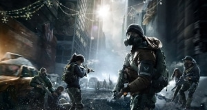 The Division 1000G Xbox One