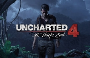 Concours Uncharted 4 PS4 Playstation