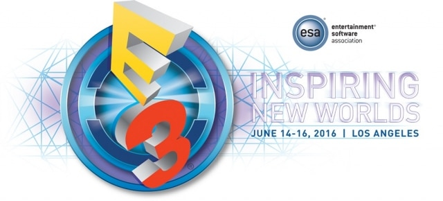 Conference E3 2016 heure francaise