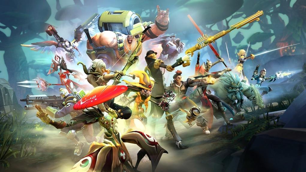 Test Battleborn sur PS4-12