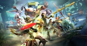 Test Battleborn sur PS4-12