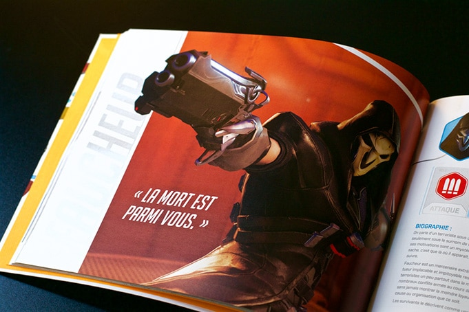 Unboxing Overwatch Edition Collector-12