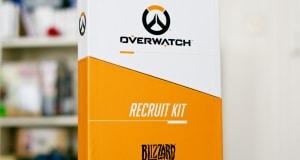 Unboxing-PressKit-Overwatch