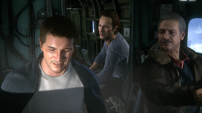 Avis Test Uncharted 4 PS4