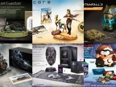 E3 2016 Editions Collector