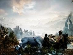 God Of War 4 Kratos E3