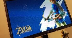 Preview Zelda Wii U Breath of the Wild