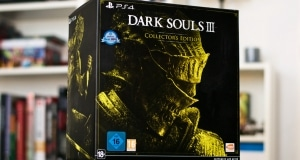Unboxing Dark Souls 3 Edition Collector