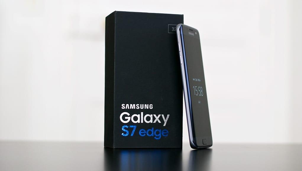 [Avis] Galaxy S7 Edge : la perfection selon Samsung