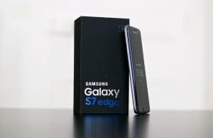 Avis test Samsung Galaxy S7 Edge