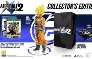 Precommande Dragon Ball Xneoverse 2 Collector