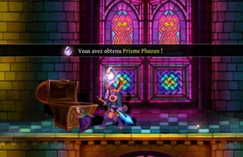 Test Odin Sphere Leifthrasir Vita PS4