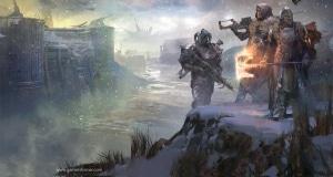 Destiny Seigneurs Fer Exotique raid lumiere Rise of iron