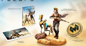 Precommande ReCore Edition Collector Xbox