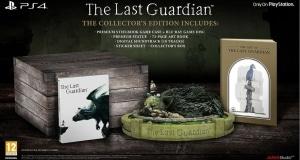 Precommande The Last Guardian Collector amazon france
