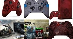 Recap Collector Gears Of War 4