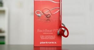 Test Avis Backbeat Fit plantronics