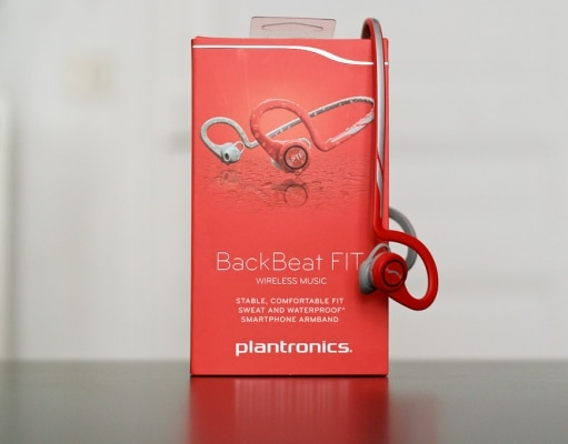 Test Avis Blackbeat Fit plantronics